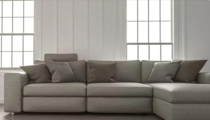 Чистка мягкой мебели с тканевой и кожаной обивкой