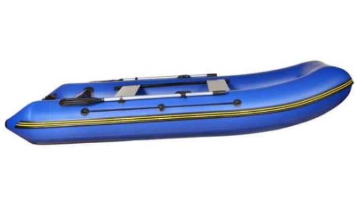 Готовим лодку ПВХ на зиму к правильному хранению