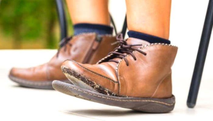 Выбираем хороший клей для обуви