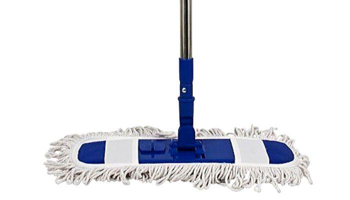 Как выбрать швабру для мытья полов с отжимом