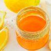 Лимоны с мёдом