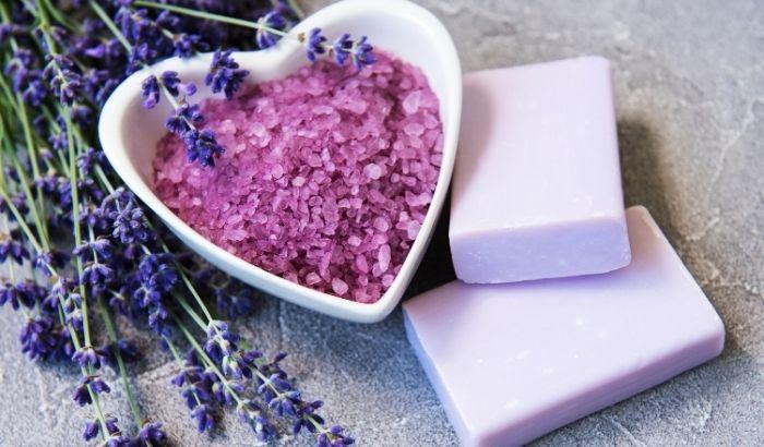 Для чего нужен глицерин в мыле
