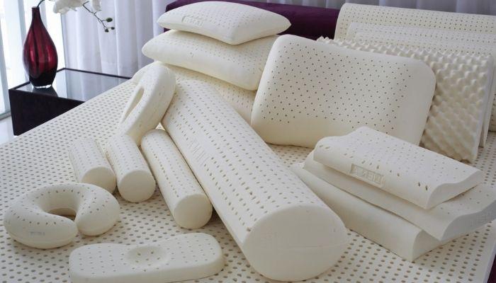 Подушки ортопедические для сна